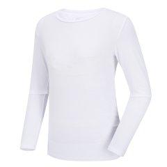 여성 긴팔 경량 피트니스 티셔츠(W)WY-X011