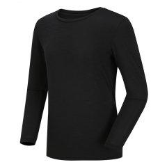 여성 긴팔 경량 피트니스 티셔츠(W)WY-X012