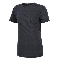 경량 스트라이프 반팔 티셔츠(W)WT-M352