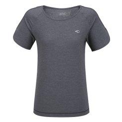 소매 변형 반팔 티셔츠