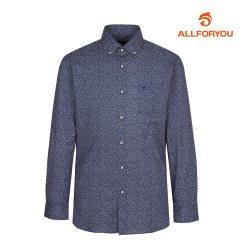 [올포유]남성 패턴 슬림핏 셔츠 AMBSH3653-906_G