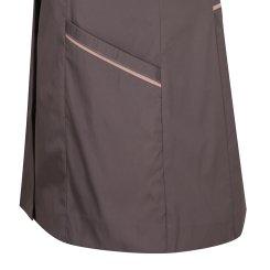[올포유] 여성 배색 캐주얼 코트 AWCTG7451-190_G