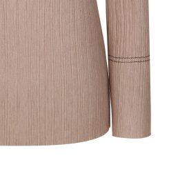 [올포유]여성 하이넥 긴팔 티셔츠 AWTHG7160-509_G
