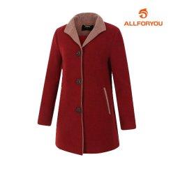 [올포유]여성 울져지 코트 AWCTG8451-500_G