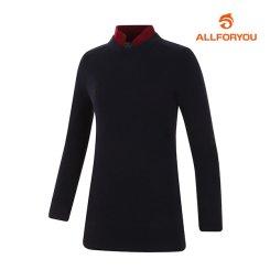 [올포유]여성 라운드넥 스웨터 AWSRG8251-915_G