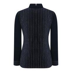 [올포유] 여성 넥포인트 티셔츠 AWTYH8104-915_G