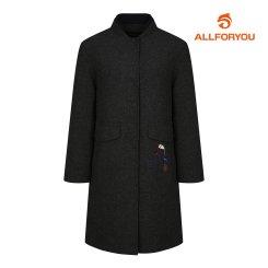[올포유]여성 자수 코트 AWCTI8464-195_G