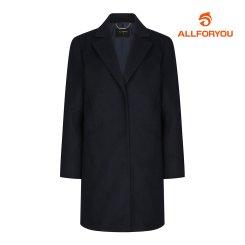 [올포유] 여성 모혼방 심플 코트 AWCTG8455-915_G