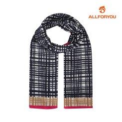 [올포유]여성 패턴 스카프 AWAMH7852-915_G