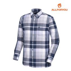 [올포유]남성 빅체크 패턴 셔츠 AMBSJ1660-915_G