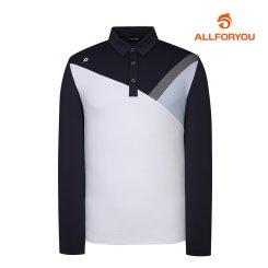 [올포유]남성 스타필드 카라 티셔츠 AMTYJ1120-915_G