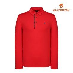 [올포유]남성 스타필드 카라 티셔츠 AMTYJ1118-500_G