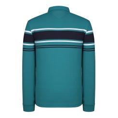 [올포유]남성 스포츠 카라 티셔츠 AMTYJ1108-904_G