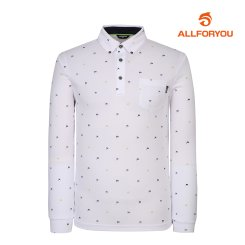 [올포유]남성 스포츠 카라 티셔츠 AMTYJ1105-100_G