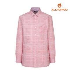 [올포유]남성 코튼 빅체크 셔츠 AMBSJ1655-403_G