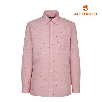 [올포유]남성 스트라이프 셔츠 AMBSJ1653-403_G
