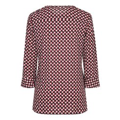 [올포유]여성 라운드 티셔츠 AWTRJ5160-500_G
