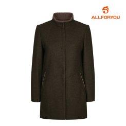 [올포유]여성 모혼방 코트 AWCTI5452-816_G