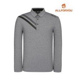 [올포유]20FW 남성 카라 티셔츠 AMTYJ3141-193_G
