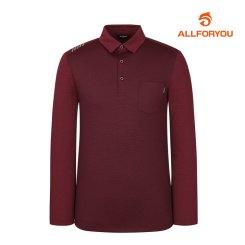 [올포유]20FW 남성 긴팔 티셔츠 AMTYJ3104-415_G