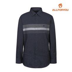 [올포유]20FW 남성 긴팔 셔츠 AMBSJ3652-915_G