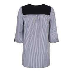[올포유]여성 스트라이프 티셔츠 AWTRI5158-915_G