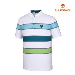 [올포유]남성 카라 반팔 티셔츠 AMTYJ2111-100_G