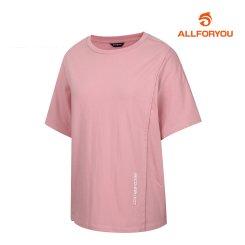 [올포유]여성 웜업 반팔 티셔츠 AWWJJ6324-403_G