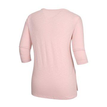 [올포유]여성 스카프 7부소매 티셔츠 AWTRI6R61-403_G