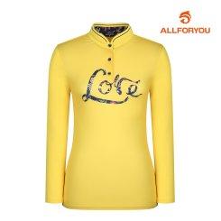 [올포유]21SS 여성 카라 티셔츠 AWTHK2361-203_G