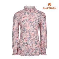 [올포유]21SS 여성 하이넥 티셔츠 ALTHK2321-403_G