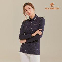 [올포유]21SS 여성 카라 티셔츠 AWTPK2171-915_G