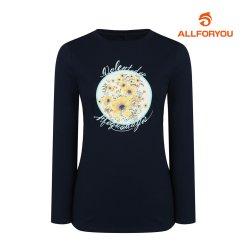 [올포유]21SS 여성 트임 티셔츠 ALTRK1131-915_G