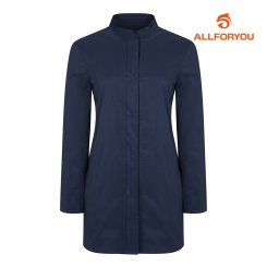 [올포유]21SS 여성 히든 버튼 자켓 ALKKK2321-915_G