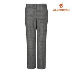 [올포유]21SS 여성 체크 패턴 팬츠 ALPTK1211-190_G