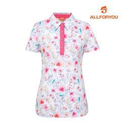 [올포유]여성 카라 반팔 티셔츠 AWTYH6136-403_G
