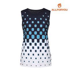 [올포유]여성 민소매 티셔츠 AWTSH6164-915_G