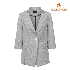 [올포유]여성 스티치 포인트 자켓 AWKKH6R54-190_G