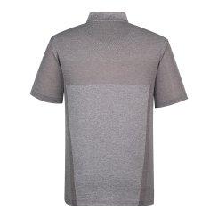 [올포유]남성 반집업 반팔 티셔츠 AMWJJ2321-190_G