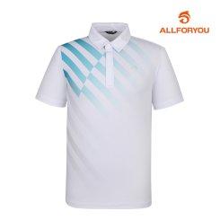 [올포유]남성 카라 반팔 티셔츠 AMTYJ2139-100_G