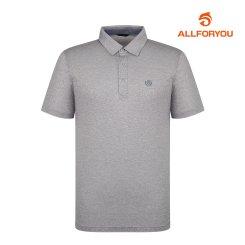 [올포유]남성 카라 반팔 티셔츠 AMTYI2151-190_G