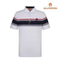 [올포유]남성 카라 반팔 티셔츠 AMTYI2105-100_G