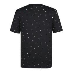 [올포유]남성 전판 패턴 반팔 티셔츠 AMTRH2124-199_G