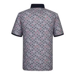 [올포유]남성 카라 반팔 티셔츠 AMTPI2116-190_G