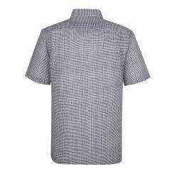 [올포유]남성 잔패턴 반팔 셔츠 AMBSI2662-915_G
