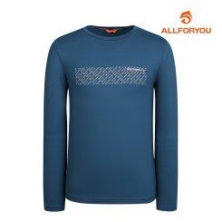 [올포유]남성 에어로웜 티셔츠 AMWJI3328-904_G