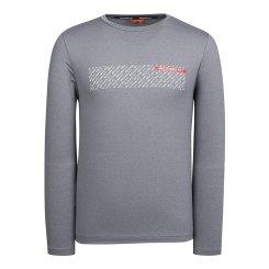 [올포유]남성 에어로웜 티셔츠 AMWJI3328-193_G