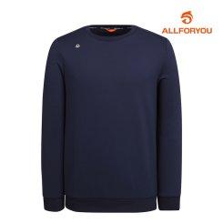 [올포유]남성 스포티 맨투맨 티셔츠 AMWJI3327-915_G