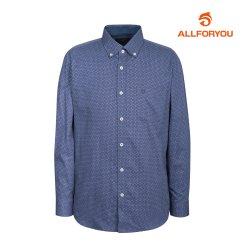 [올포유]남성 코튼 잔패턴 셔츠 AMBSI3653-906_G