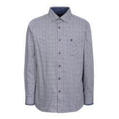 [올포유]남성 코튼 패턴 셔츠 AMBSI3652-930_G